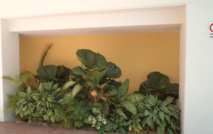 Foto de departamento en renta en, cancún centro, benito juárez, quintana roo, 1063787 no 03