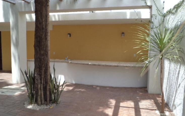 Foto de departamento en renta en, cancún centro, benito juárez, quintana roo, 1063787 no 04