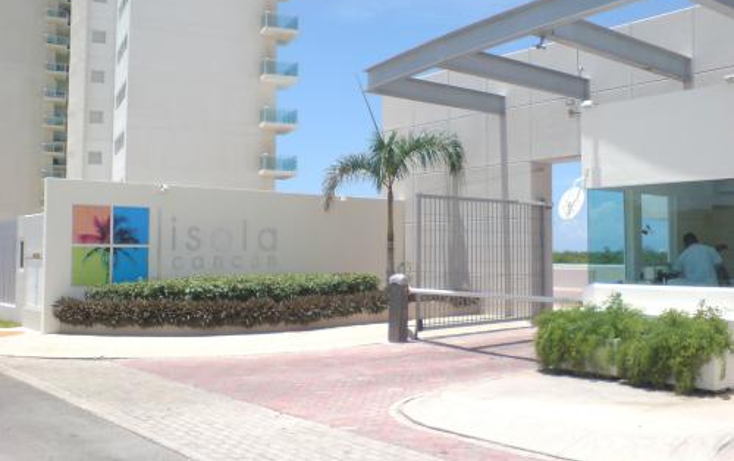 Foto de departamento en venta en  , cancún centro, benito juárez, quintana roo, 1063795 No. 01