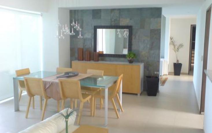 Foto de departamento en venta en  , cancún centro, benito juárez, quintana roo, 1063795 No. 05