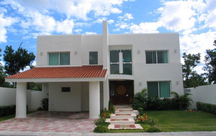 Foto de casa en renta en  , canc?n centro, benito ju?rez, quintana roo, 1063803 No. 02