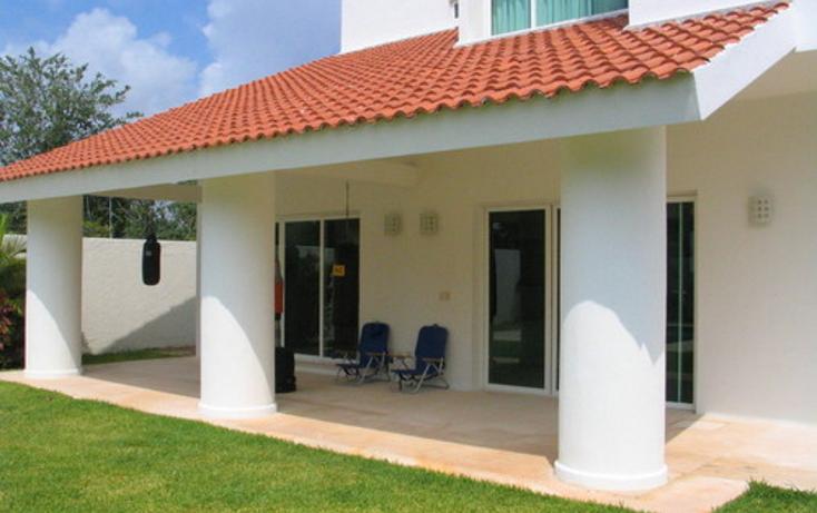 Foto de casa en renta en  , canc?n centro, benito ju?rez, quintana roo, 1063803 No. 05