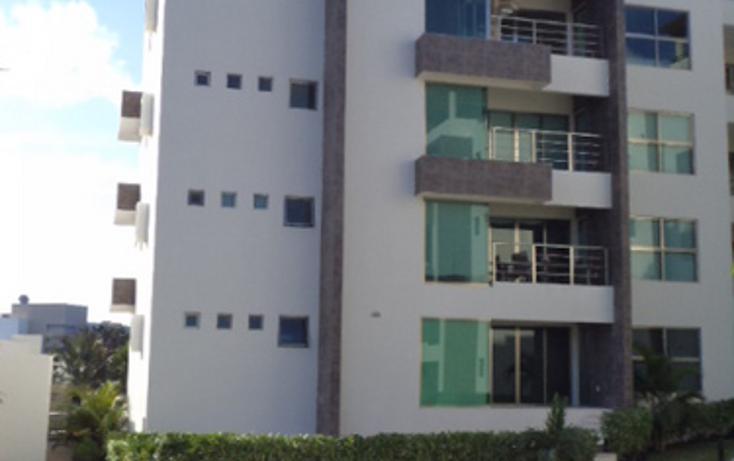 Foto de departamento en venta en, cancún centro, benito juárez, quintana roo, 1063805 no 01
