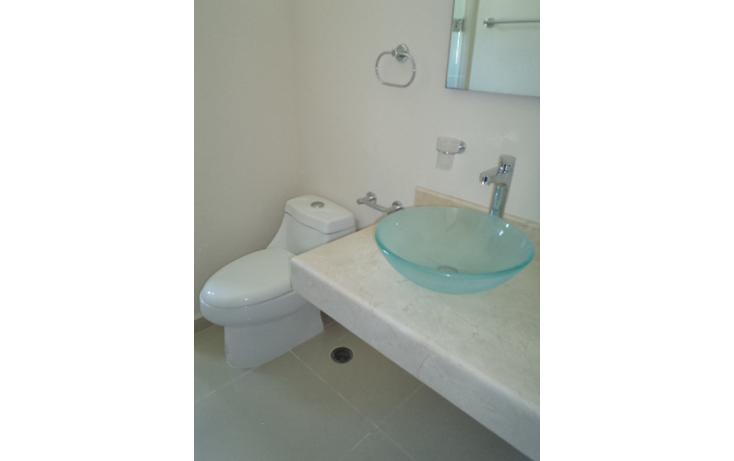 Foto de departamento en venta en  , cancún centro, benito juárez, quintana roo, 1063807 No. 25