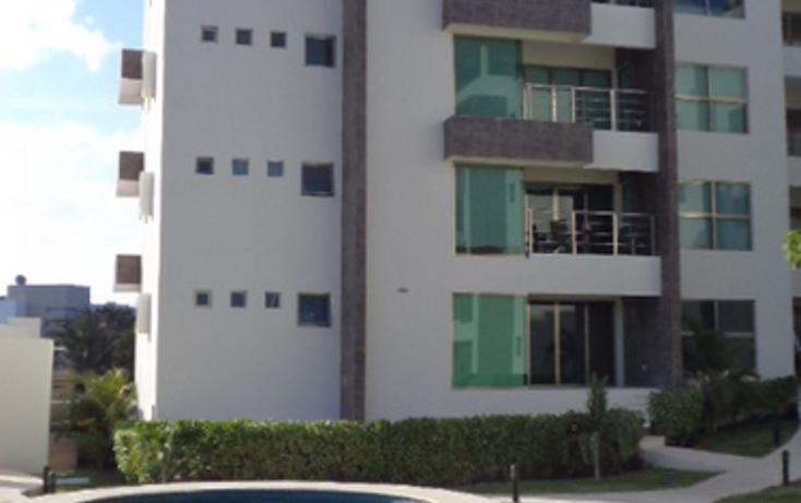 Foto de departamento en venta en, cancún centro, benito juárez, quintana roo, 1063809 no 03