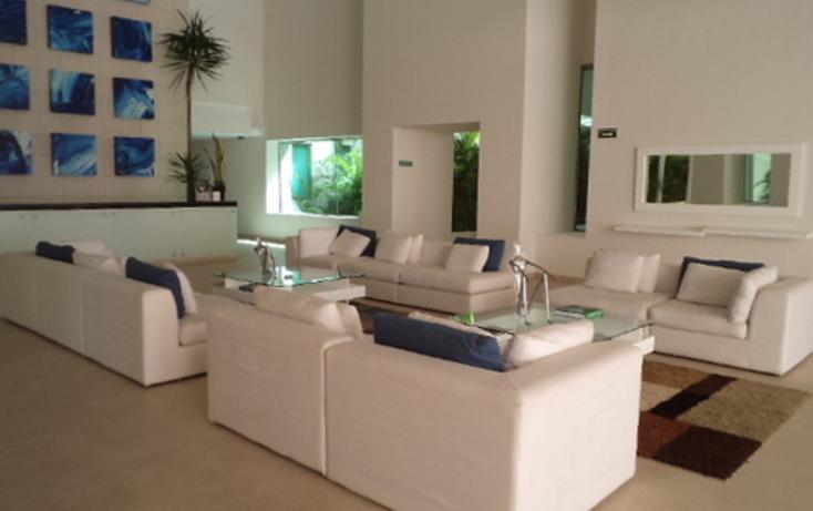 Foto de departamento en venta en  , cancún centro, benito juárez, quintana roo, 1063815 No. 21