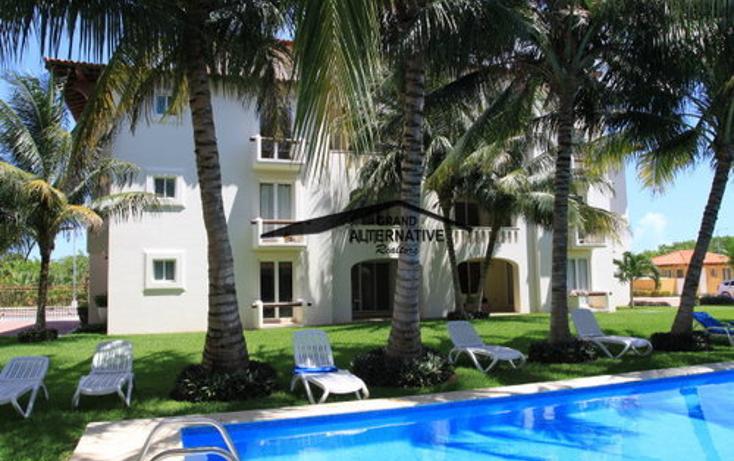 Foto de departamento en venta en  , cancún centro, benito juárez, quintana roo, 1063833 No. 04