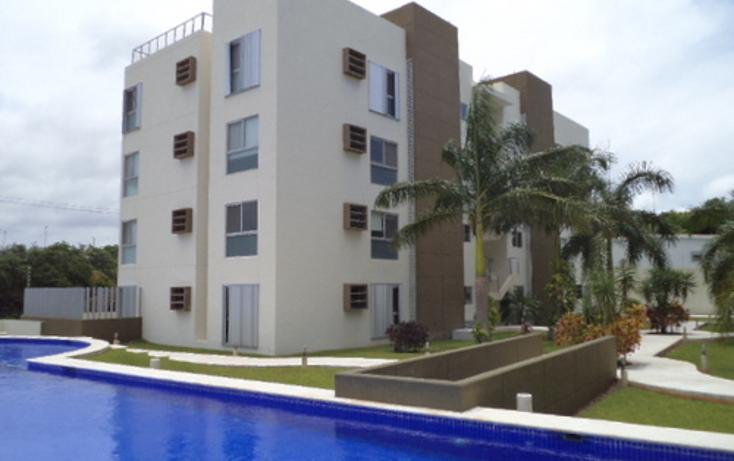 Foto de departamento en venta en  , cancún centro, benito juárez, quintana roo, 1063837 No. 01