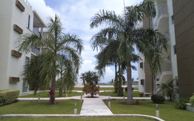 Foto de departamento en venta en  , cancún centro, benito juárez, quintana roo, 1063837 No. 02