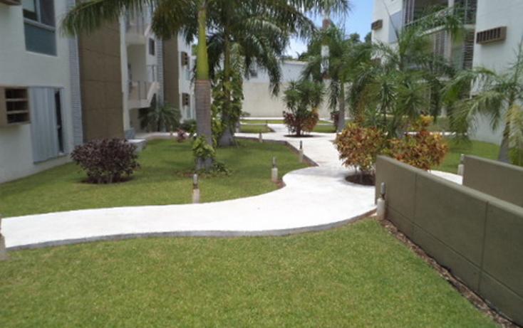 Foto de departamento en venta en  , cancún centro, benito juárez, quintana roo, 1063837 No. 16
