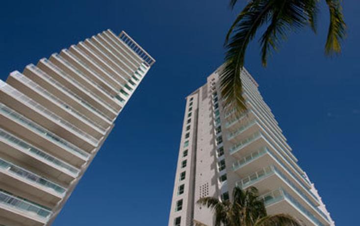 Foto de departamento en renta en  , cancún centro, benito juárez, quintana roo, 1063843 No. 01
