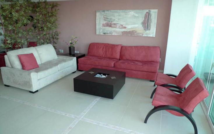 Foto de departamento en renta en  , cancún centro, benito juárez, quintana roo, 1063843 No. 06