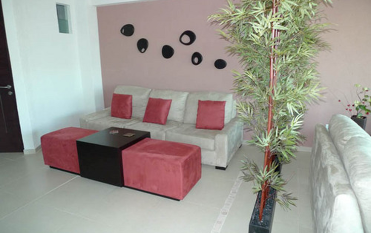 Foto de departamento en renta en  , cancún centro, benito juárez, quintana roo, 1063843 No. 08