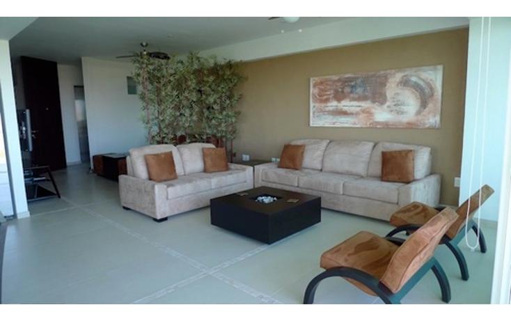Foto de departamento en renta en  , cancún centro, benito juárez, quintana roo, 1063845 No. 04