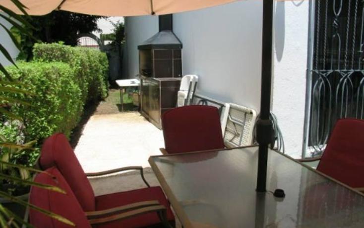 Foto de casa en venta en  , canc?n centro, benito ju?rez, quintana roo, 1063851 No. 17