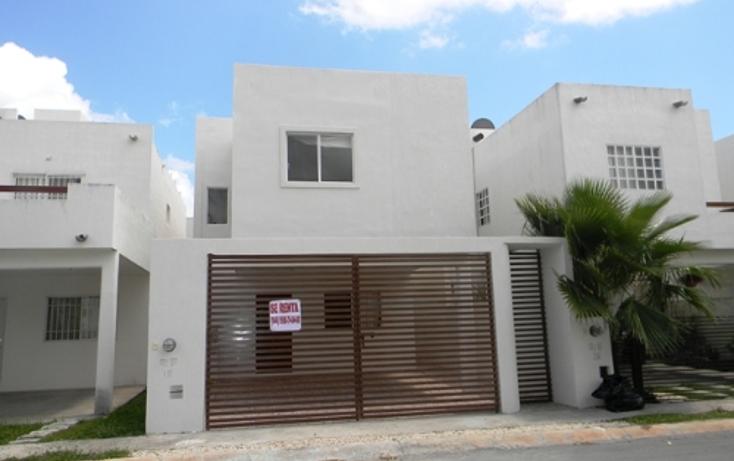 Foto de casa en renta en  , canc?n centro, benito ju?rez, quintana roo, 1063853 No. 02