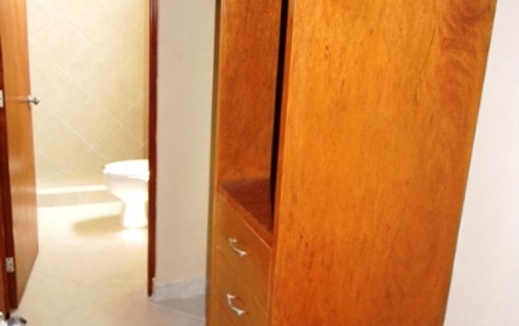 Foto de casa en condominio en renta en, cancún centro, benito juárez, quintana roo, 1063853 no 09