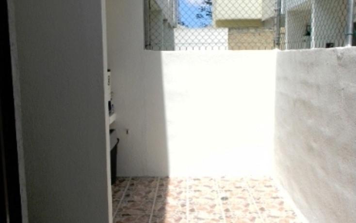 Foto de casa en condominio en renta en, cancún centro, benito juárez, quintana roo, 1063853 no 13