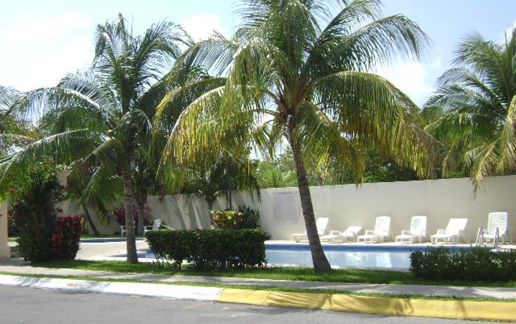 Foto de casa en venta en  , canc?n centro, benito ju?rez, quintana roo, 1063857 No. 02