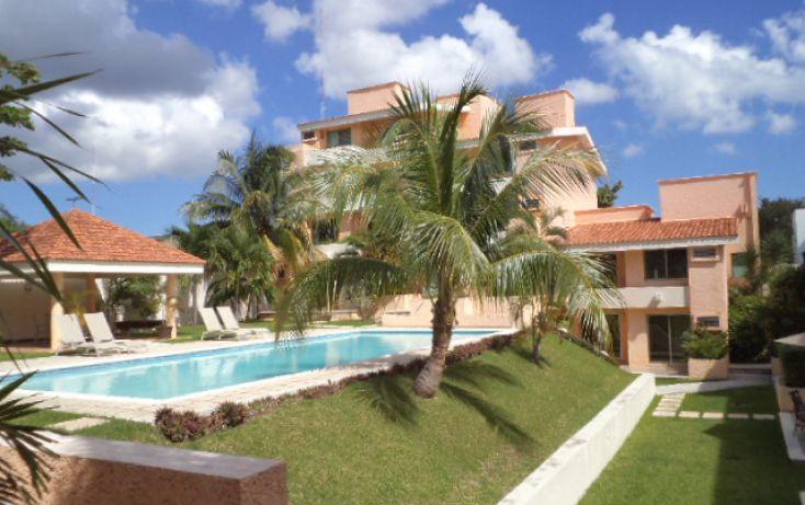 Foto de casa en condominio en venta en, cancún centro, benito juárez, quintana roo, 1063863 no 01