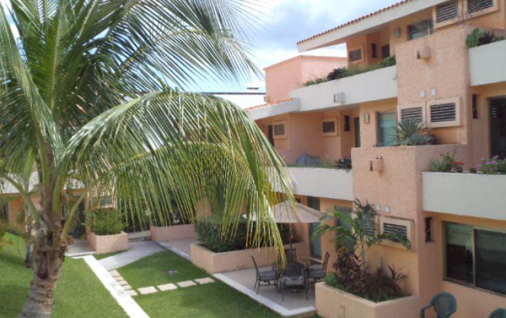 Foto de casa en condominio en venta en, cancún centro, benito juárez, quintana roo, 1063863 no 02