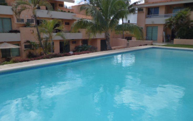 Foto de casa en condominio en venta en, cancún centro, benito juárez, quintana roo, 1063863 no 03