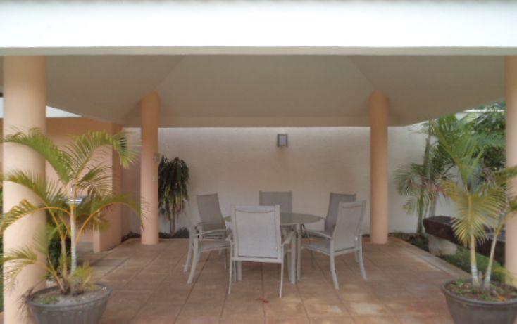 Foto de casa en condominio en venta en, cancún centro, benito juárez, quintana roo, 1063863 no 04