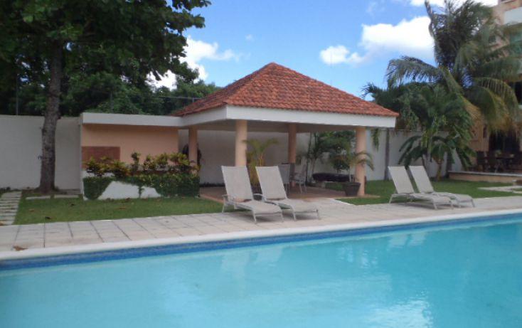 Foto de casa en condominio en venta en, cancún centro, benito juárez, quintana roo, 1063863 no 06