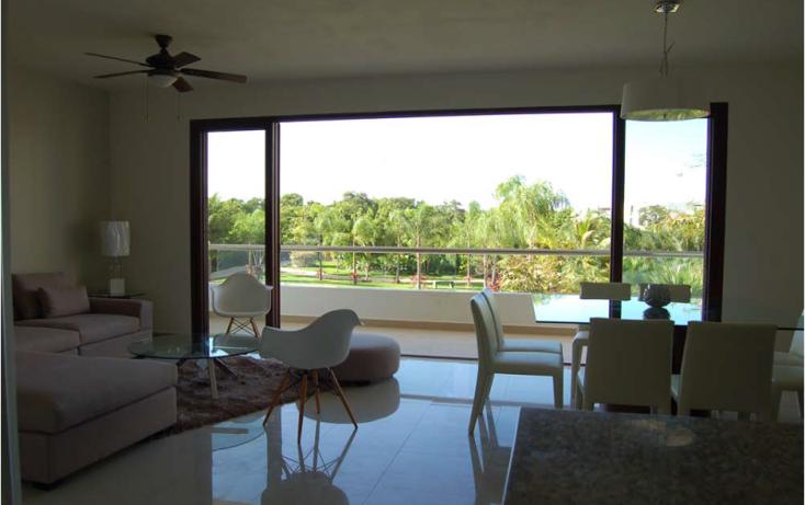Foto de departamento en venta en  , cancún centro, benito juárez, quintana roo, 1063865 No. 04