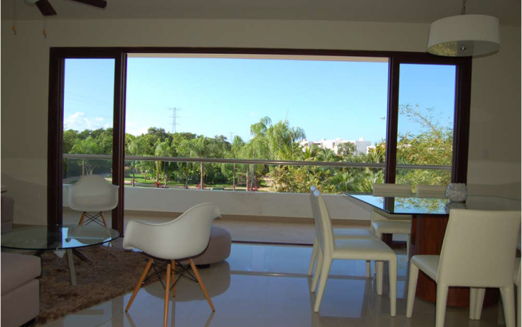 Foto de departamento en venta en  , cancún centro, benito juárez, quintana roo, 1063865 No. 06