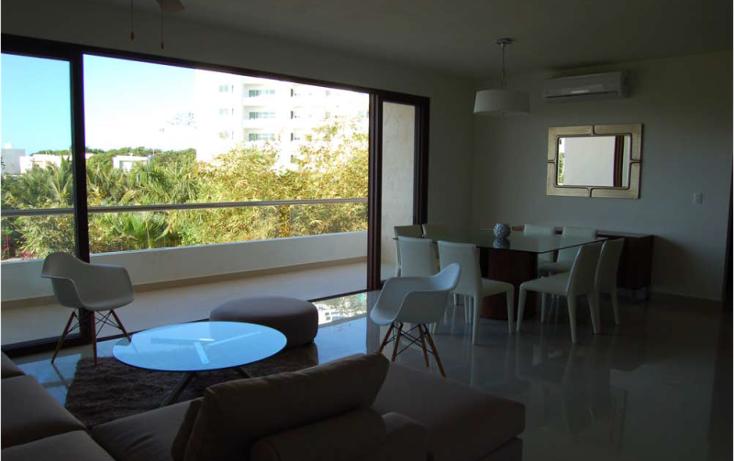 Foto de departamento en venta en  , cancún centro, benito juárez, quintana roo, 1063865 No. 09