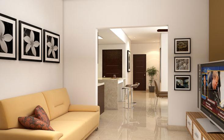 Foto de departamento en venta en  , cancún centro, benito juárez, quintana roo, 1063865 No. 10