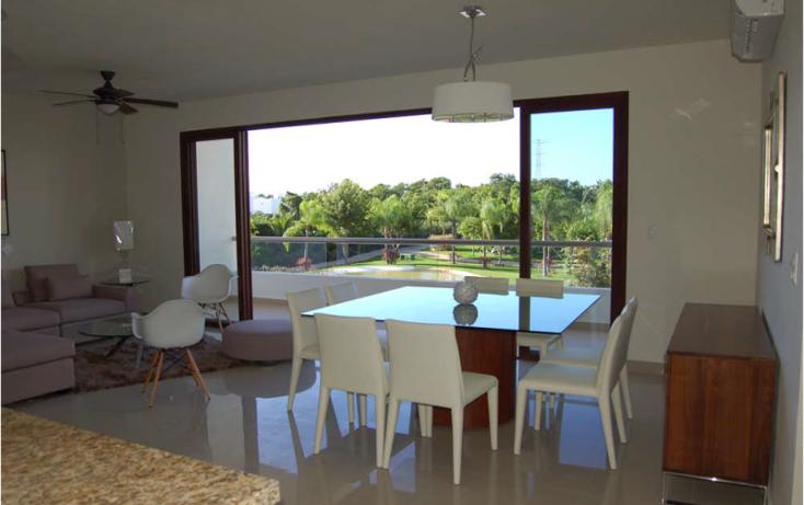 Foto de departamento en venta en  , cancún centro, benito juárez, quintana roo, 1063865 No. 12