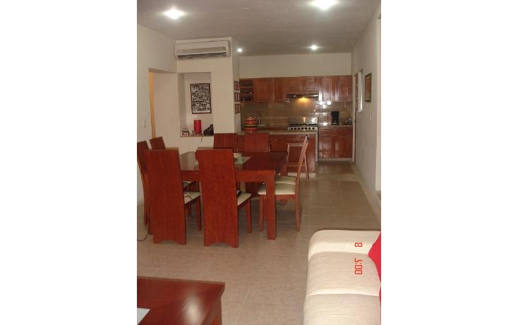 Foto de departamento en renta en  , cancún centro, benito juárez, quintana roo, 1063871 No. 02