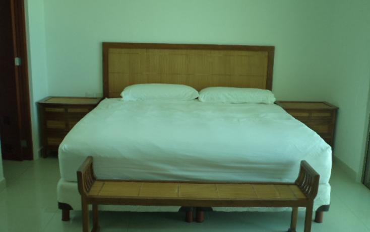 Foto de departamento en renta en  , cancún centro, benito juárez, quintana roo, 1063887 No. 11