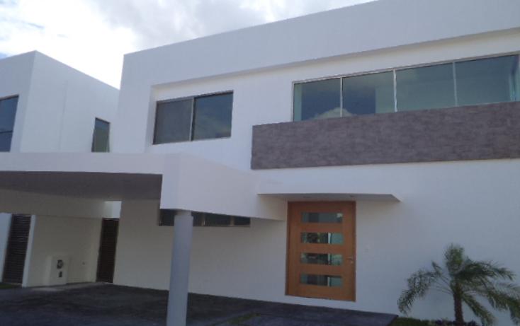 Foto de casa en venta en  , canc?n centro, benito ju?rez, quintana roo, 1063893 No. 01