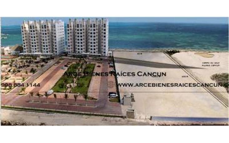 Foto de terreno comercial en venta en  , canc?n centro, benito ju?rez, quintana roo, 1063911 No. 04