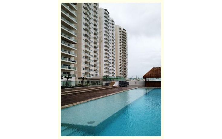 Foto de departamento en venta en  , cancún centro, benito juárez, quintana roo, 1064013 No. 01