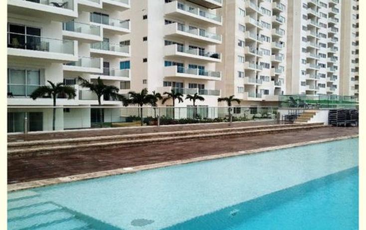Foto de departamento en venta en  , cancún centro, benito juárez, quintana roo, 1064013 No. 08