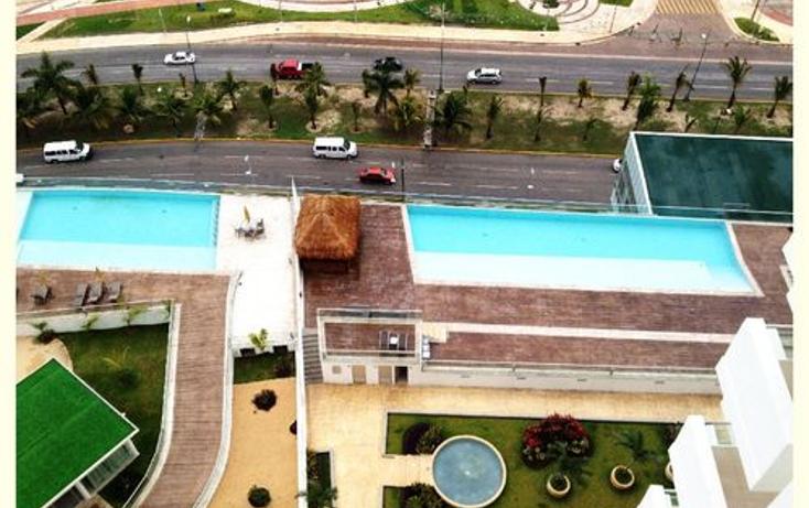 Foto de departamento en venta en  , cancún centro, benito juárez, quintana roo, 1064013 No. 11
