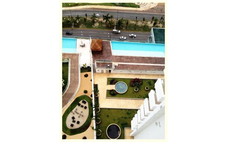 Foto de departamento en venta en  , cancún centro, benito juárez, quintana roo, 1064013 No. 13