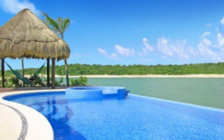 Foto de terreno habitacional en venta en, cancún centro, benito juárez, quintana roo, 1064973 no 02