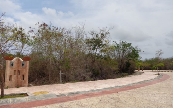 Foto de terreno habitacional en venta en, cancún centro, benito juárez, quintana roo, 1064973 no 08
