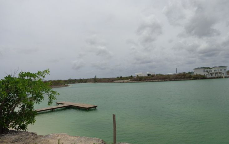 Foto de terreno habitacional en venta en, cancún centro, benito juárez, quintana roo, 1064973 no 16