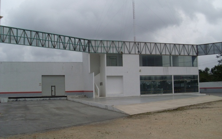 Foto de edificio en venta en  , cancún centro, benito juárez, quintana roo, 1065695 No. 01