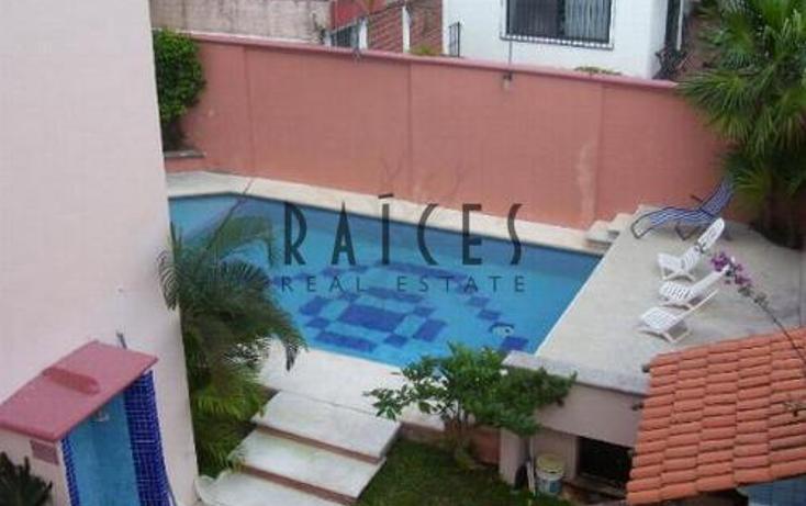 Foto de departamento en venta en  , cancún centro, benito juárez, quintana roo, 1069519 No. 01