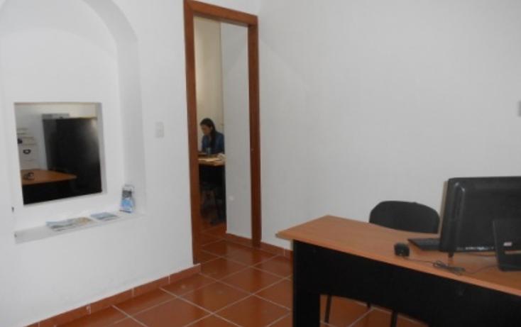 Foto de oficina en venta en  , canc?n centro, benito ju?rez, quintana roo, 1074581 No. 04