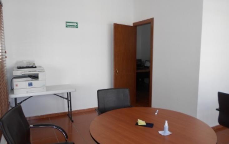 Foto de oficina en venta en  , canc?n centro, benito ju?rez, quintana roo, 1074581 No. 05