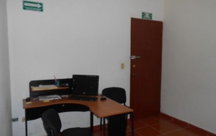 Foto de oficina en venta en  , canc?n centro, benito ju?rez, quintana roo, 1074581 No. 13