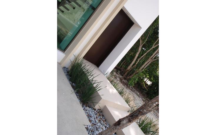 Foto de casa en venta en  , canc?n centro, benito ju?rez, quintana roo, 1076481 No. 21